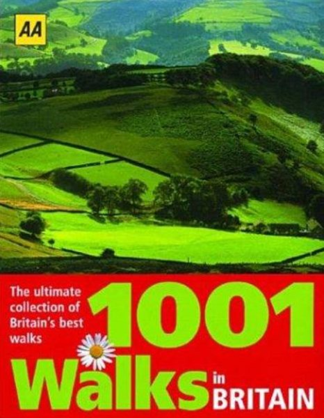 Guide to 1001 Walks in Britain