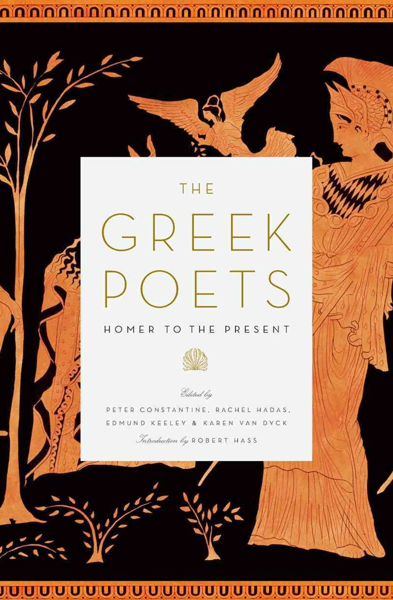 The Greek Poets