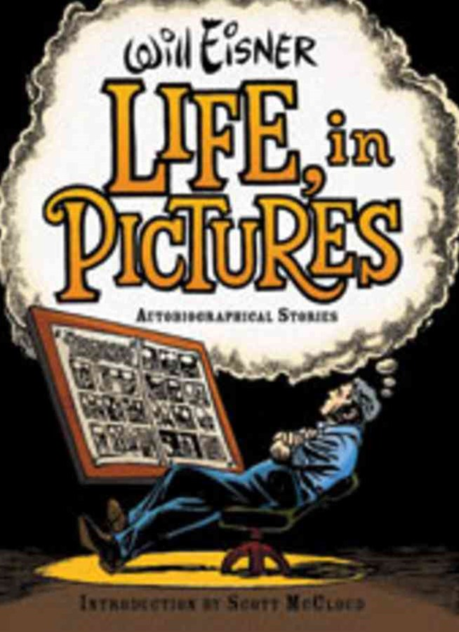 Life, in Pictures Autobiographical Stories
