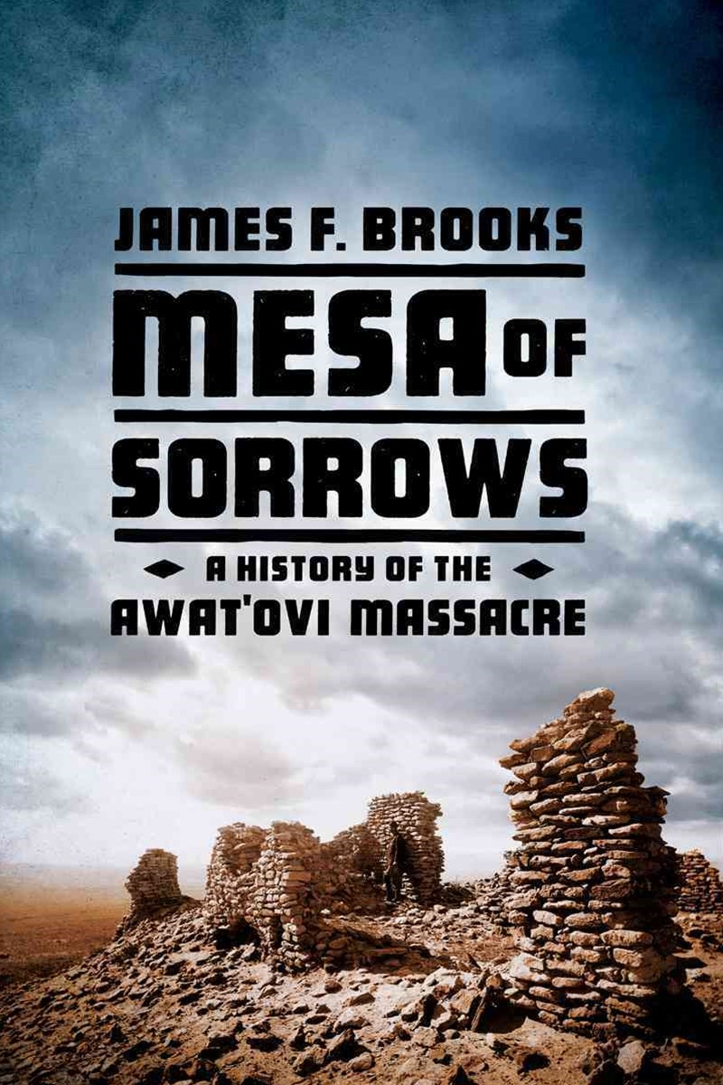 Mesa of Sorrows