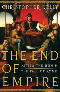 The End of Empire by Christopher Kelly (9780393061963) - HardCover - Biographies General Biographies