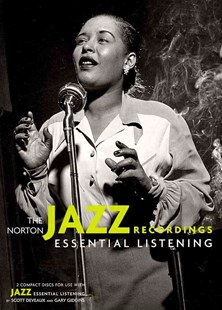 The Norton Jazz Recordings - Entertainment Music General