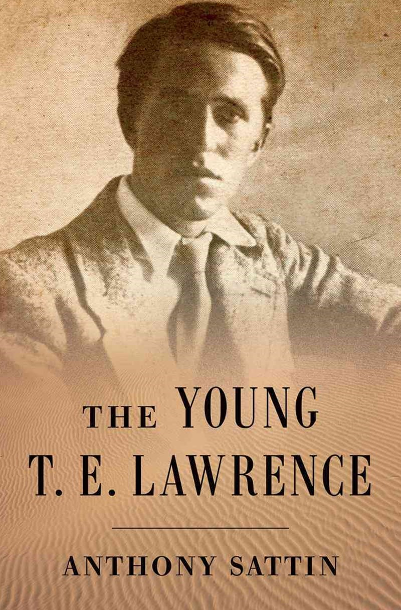 Young T. E. Lawrence
