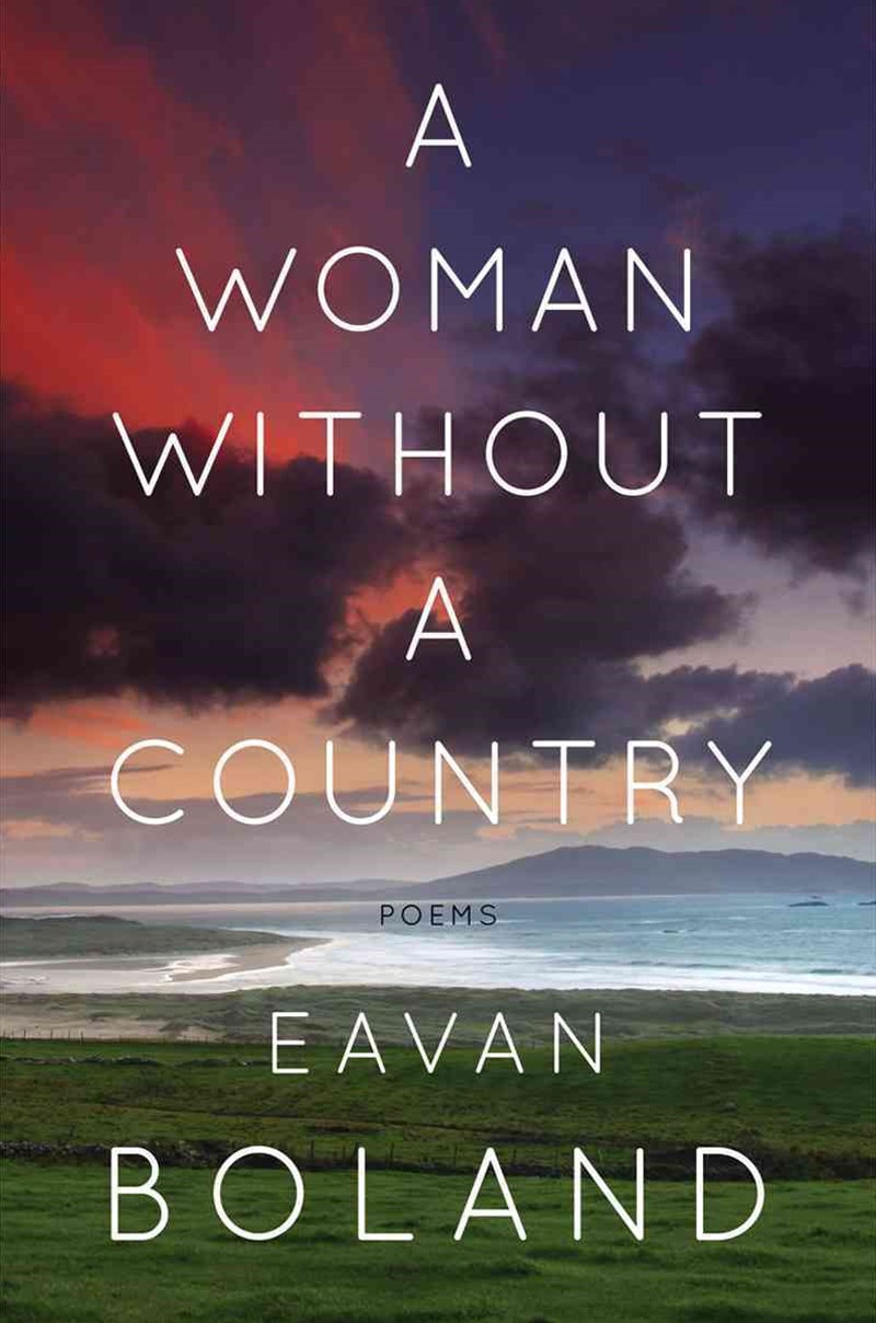 Woman without a Country - Poems
