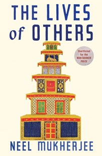 The Lives of Others by Neel Mukherjee (9780393247909) - HardCover - Historical fiction