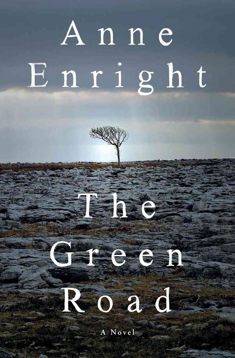 Green Road - A Novel