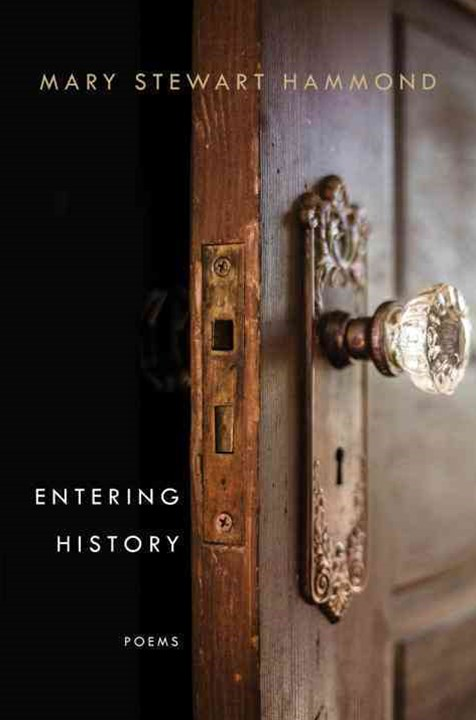 Entering History Poems
