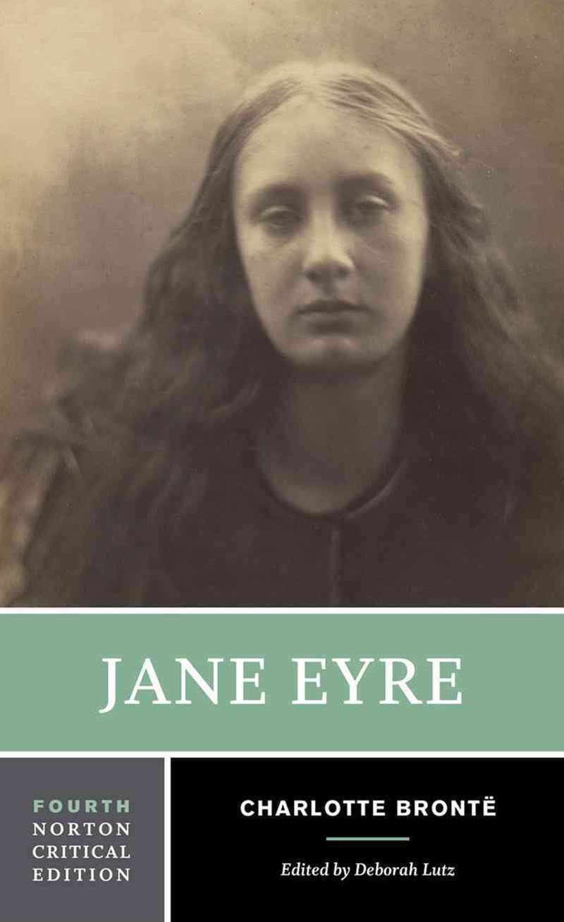 Jane Eyre 4E Norton Critical Edition