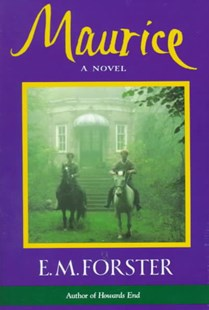 Maurice by E. M. Forster (9780393310320) - PaperBack - Historical fiction