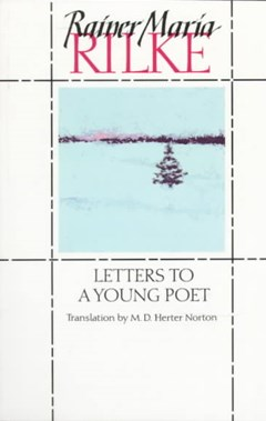 Dymocks Letters to a Young Poet by Rainer Maria Rilke