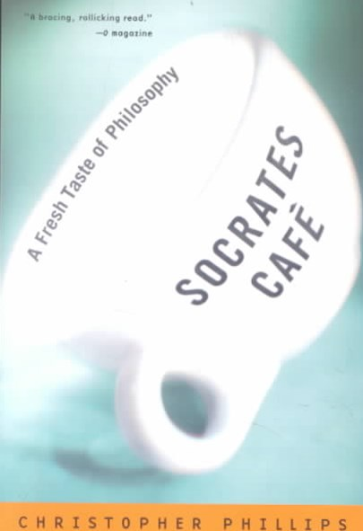 Socrates Cafe