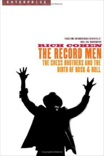 The Record Men