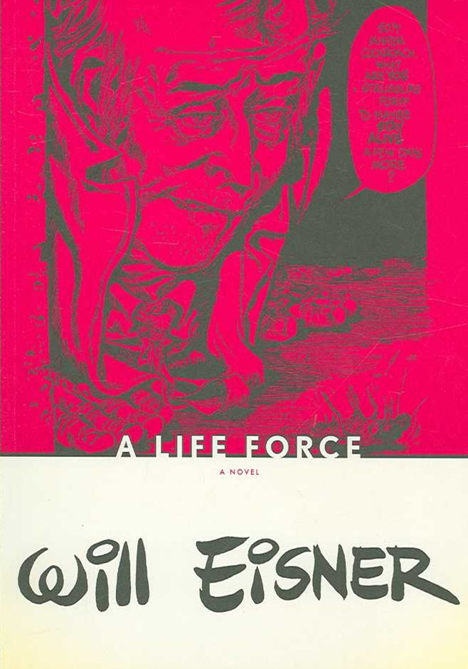 A Life Force