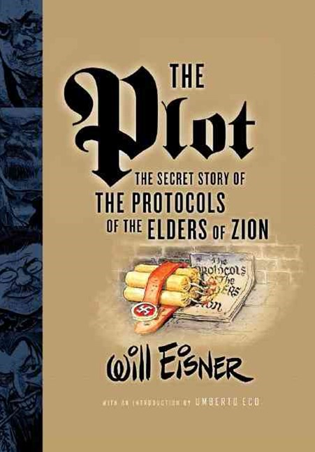 The Plot the Secret Story of the Protocols of the Elders of Zion
