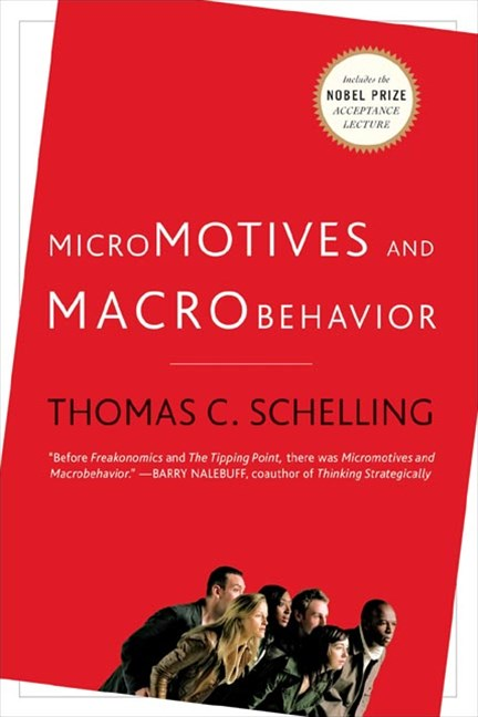 Micromotives and Macrobehavior