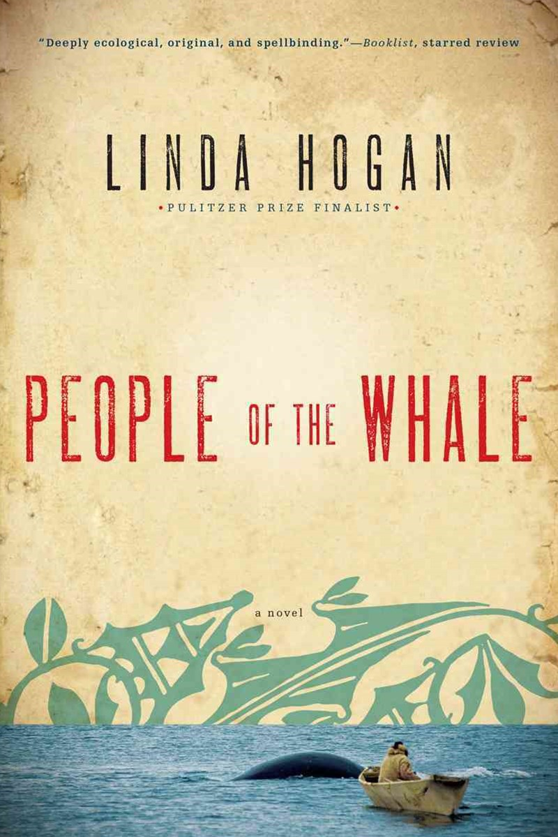 People of the Whale a Novel