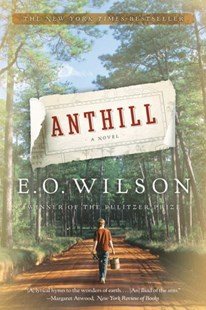 Anthill by Edward O. Wilson (9780393339703) - PaperBack - Modern & Contemporary Fiction Literature