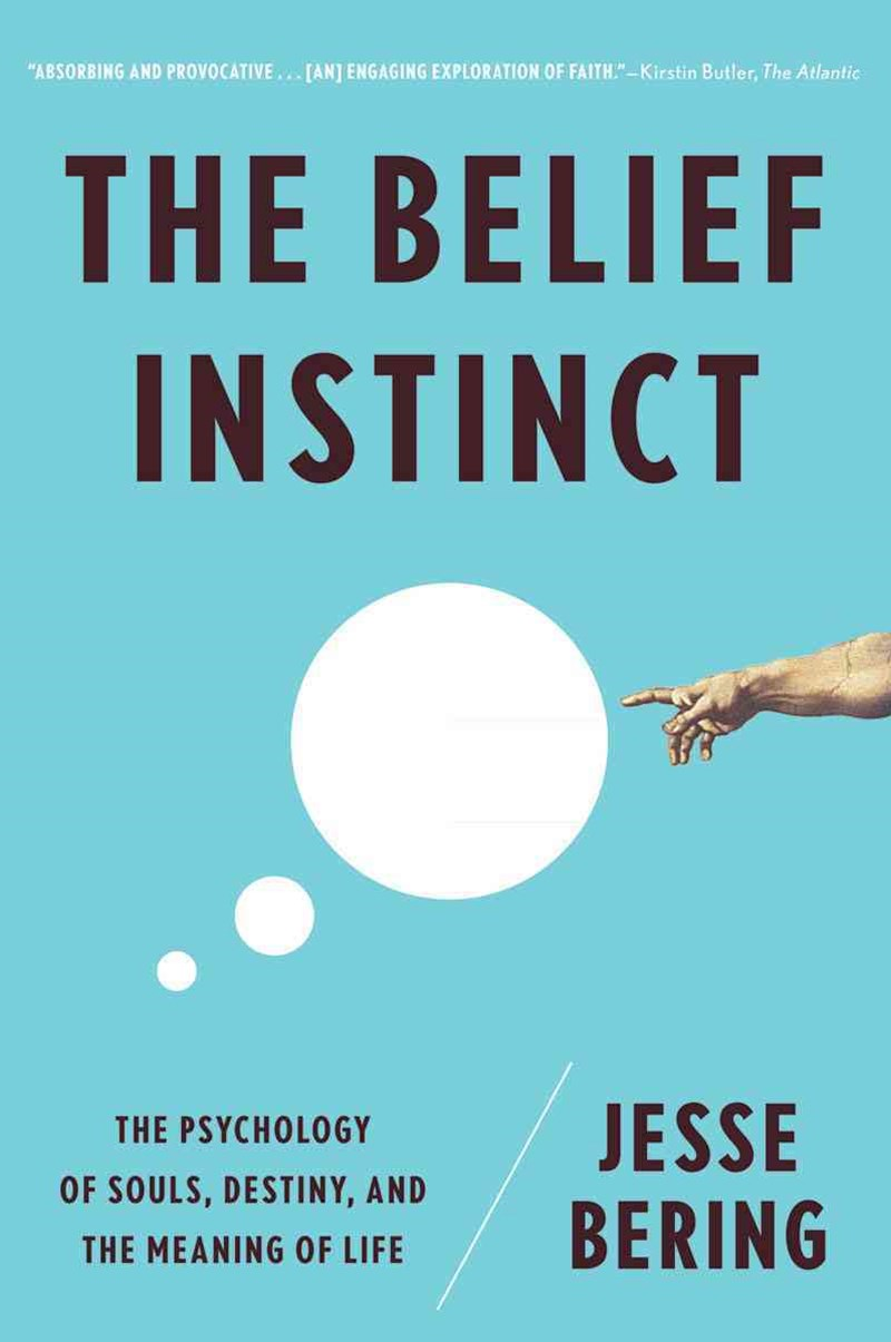 Belief Instinct