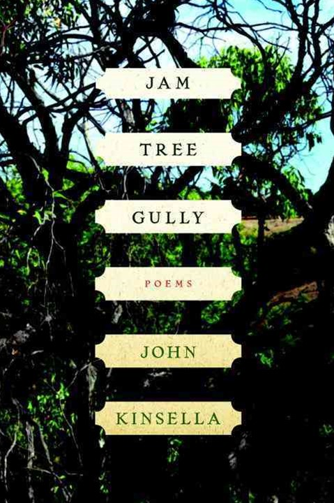 Jam Tree Gully Poems