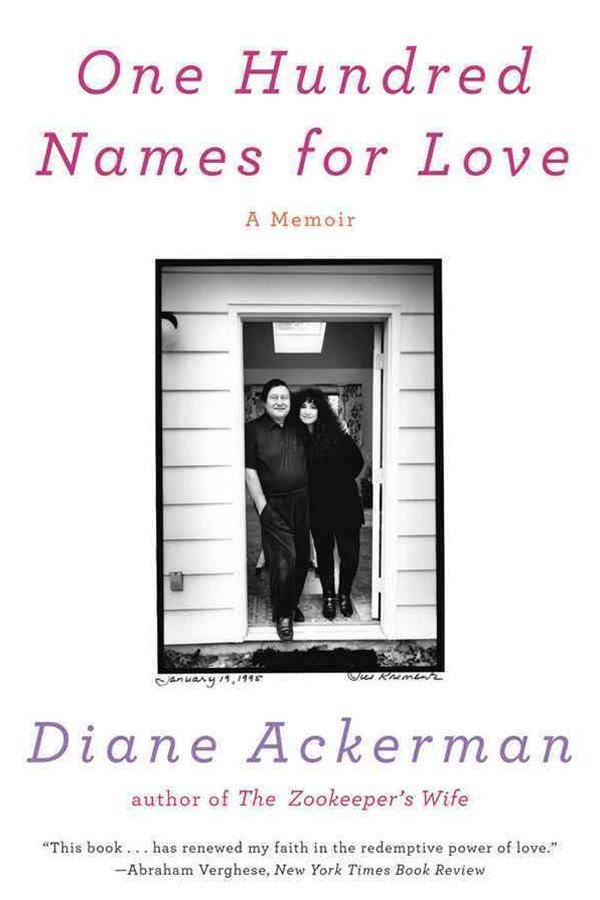One Hundred Names for Love