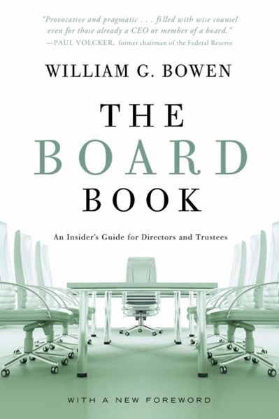 The Board Book
