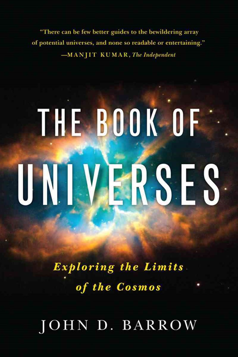 Book of Universes