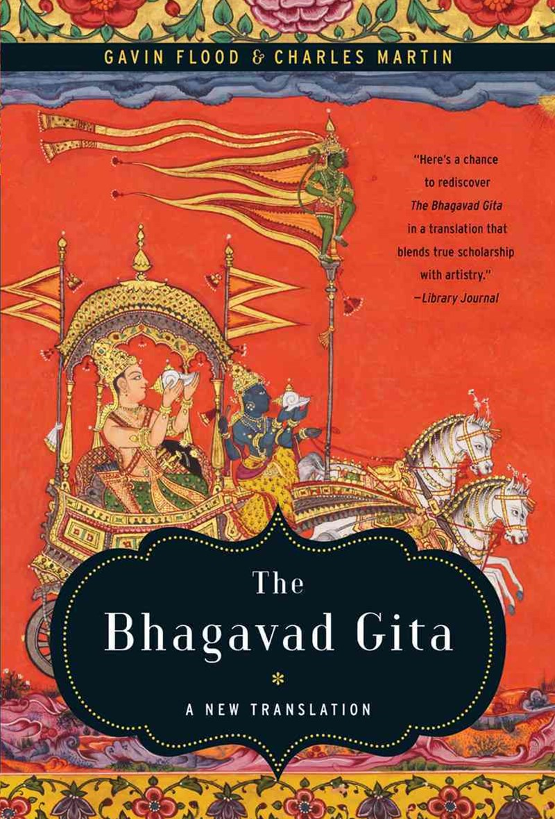 The Bhagavad Gita a New Translation
