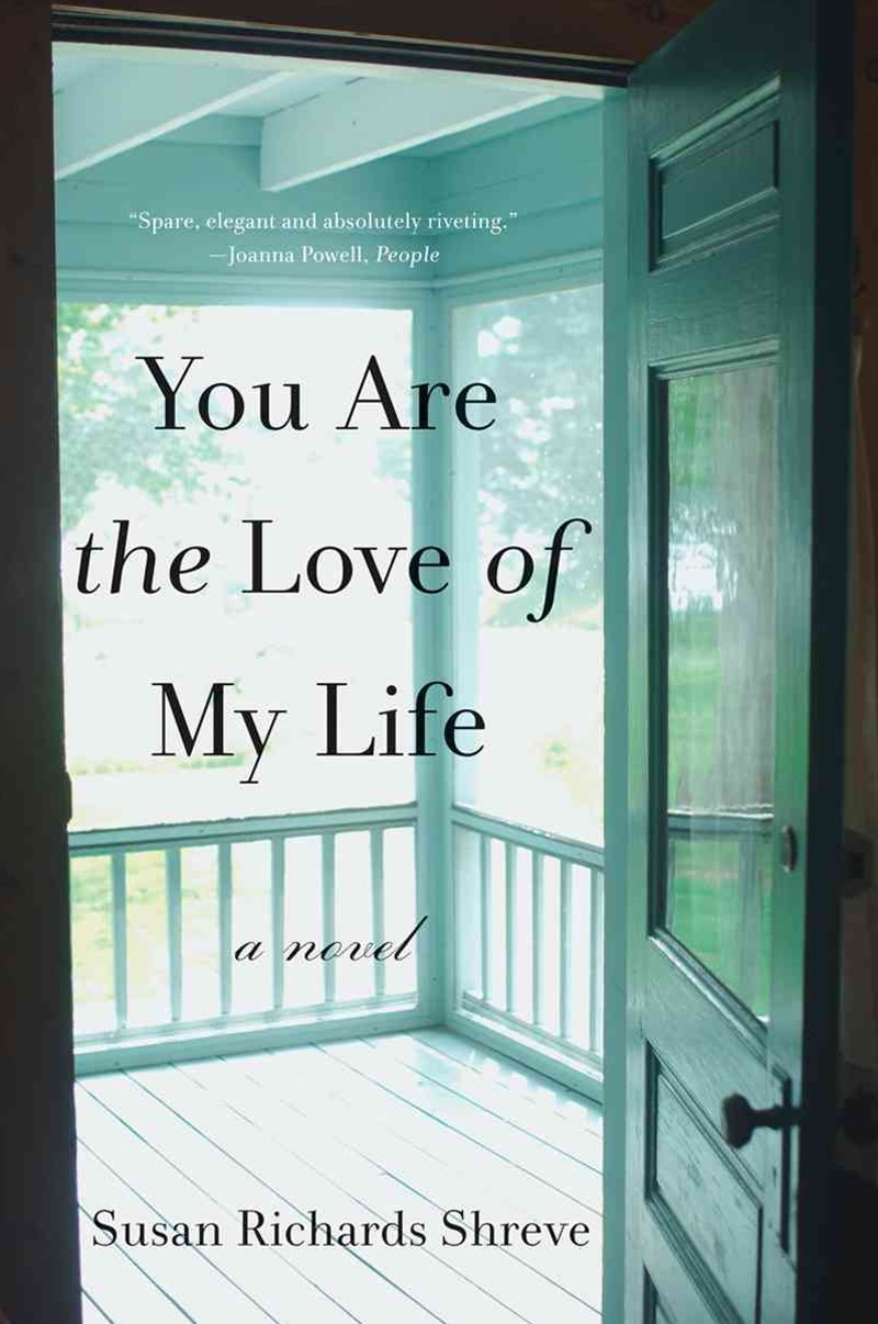 You Are the Love of My Life a Novel