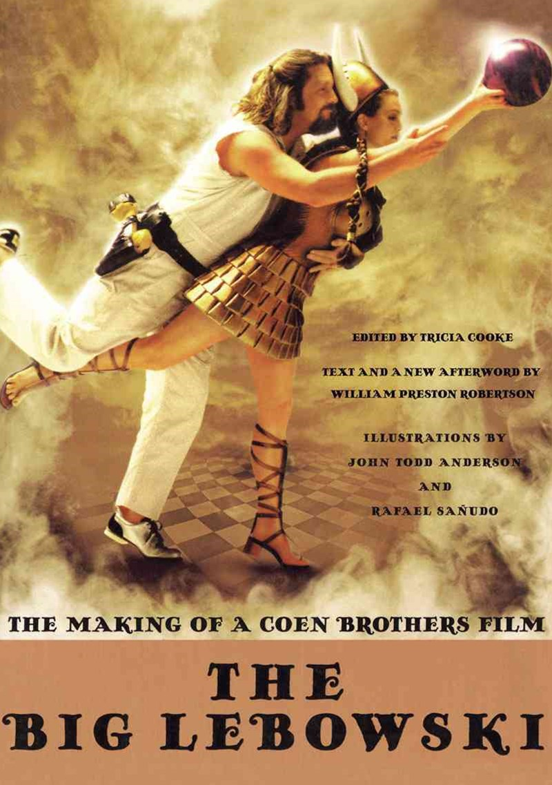 Big Lebowski - The Making of a Coen Brothers Film