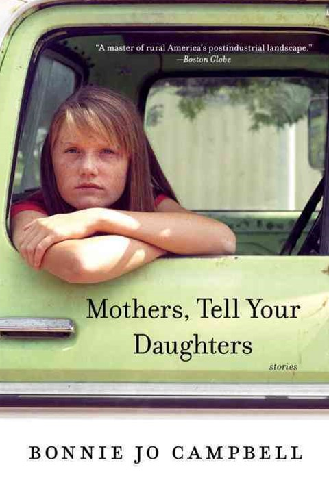 Mothers, Tell Your Daughters - Stories