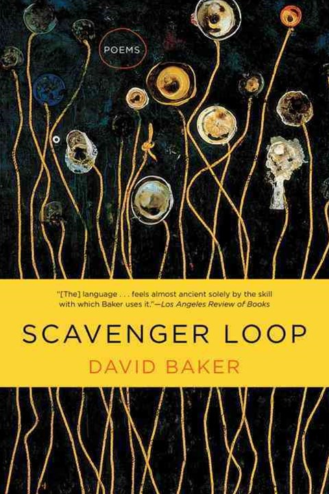 Scavenger Loop Poems