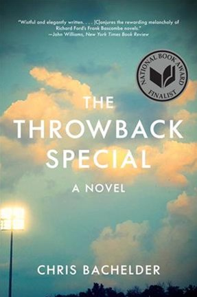 Throwback Special - A Novel