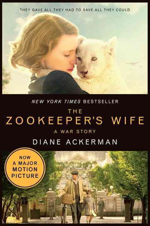 The Zookeeper's Wife