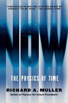 Now - The Physics of Time