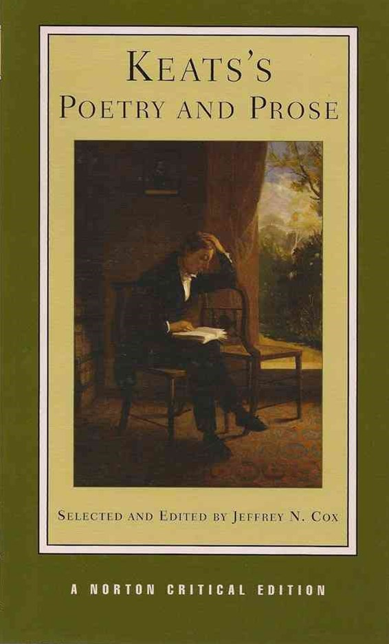 Keats' Poetry and Prose