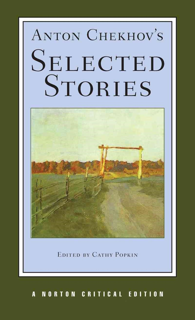 Anton Chekhov's Selected Stories