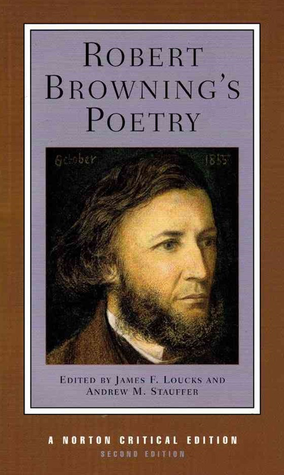 Robert Browning's Poetry 2E NCE