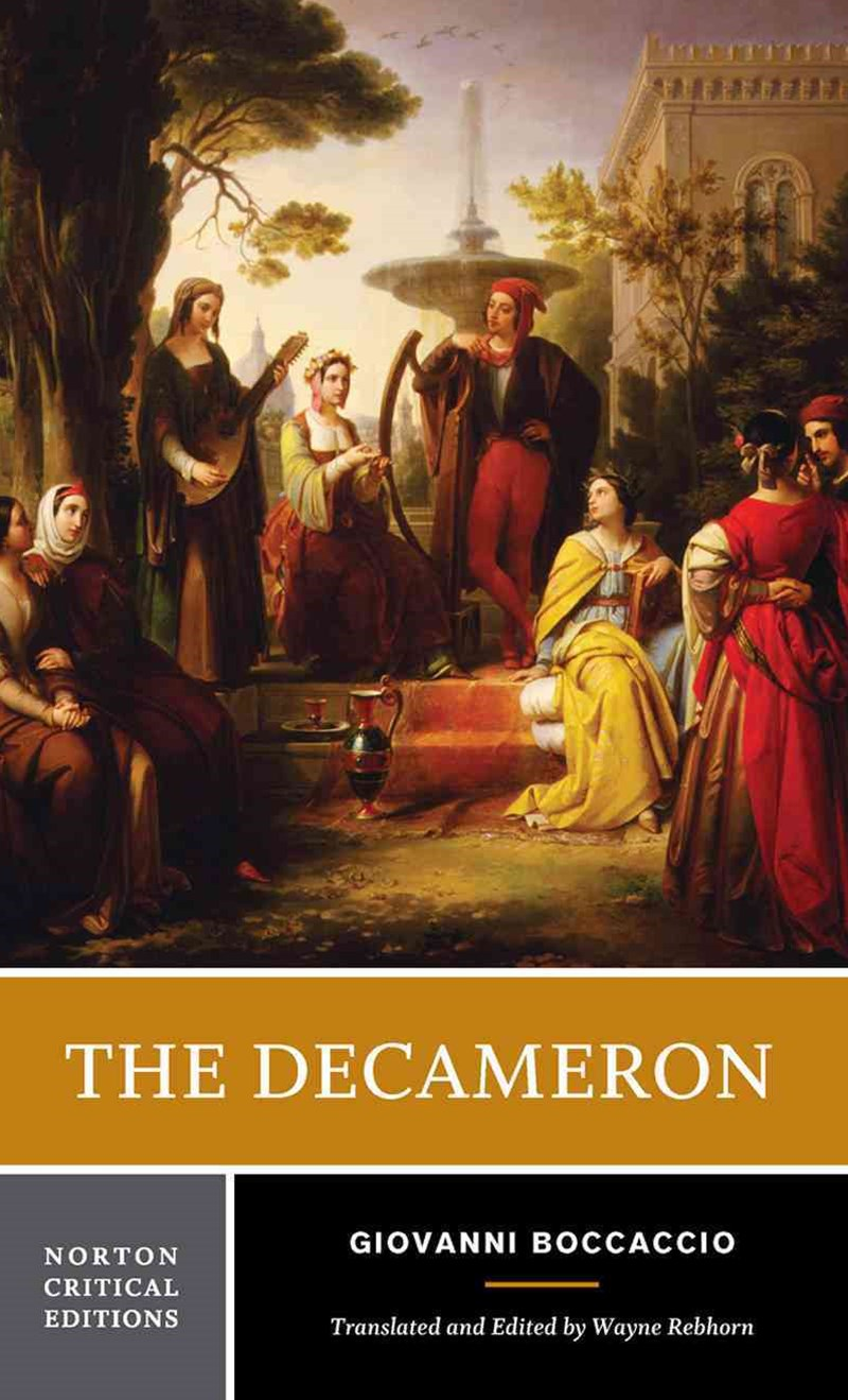 The Decameron NCE