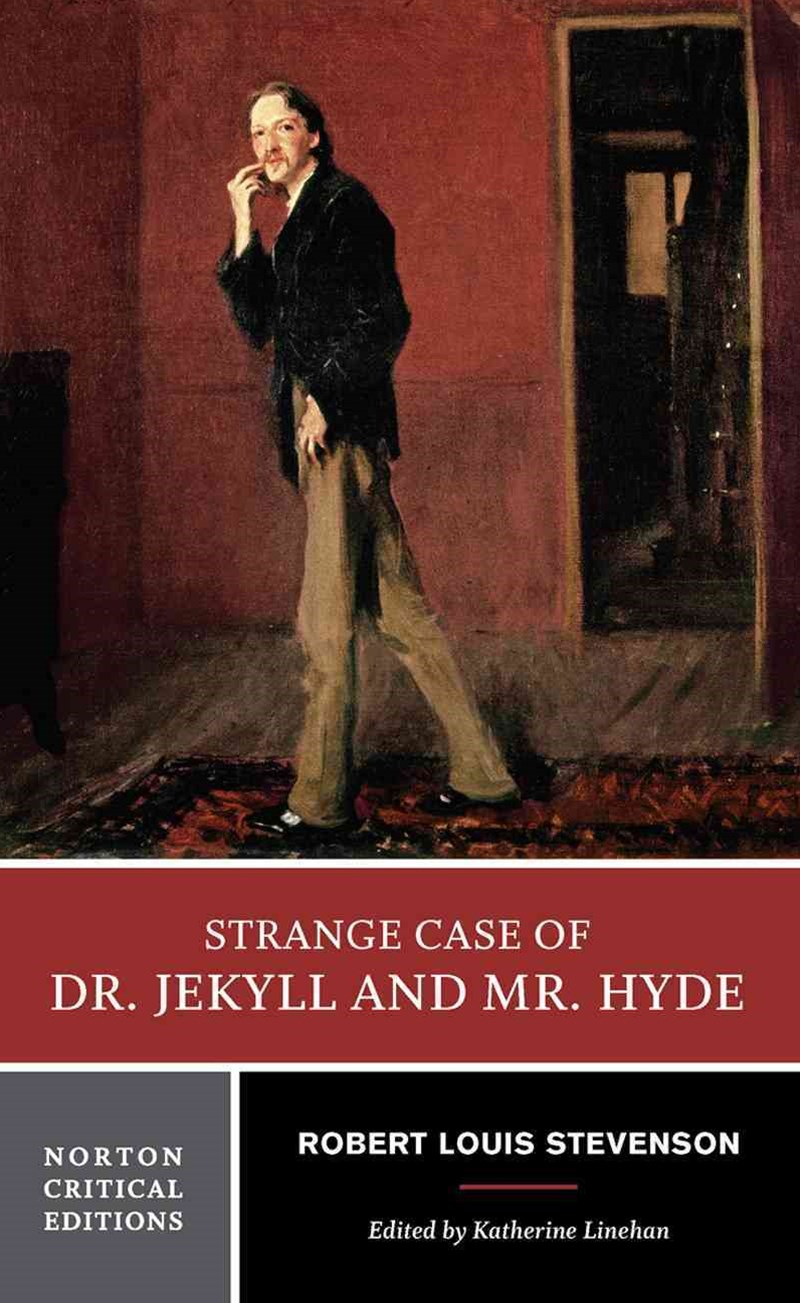 Strange Cases of Dr Jekyll and Mr Hyde