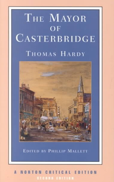 Mayor of Casterbridge 2E