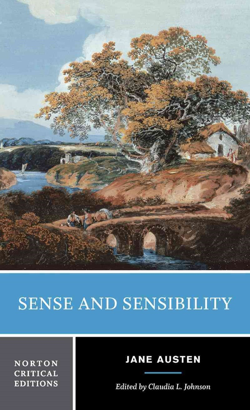 Sense and Sensibility Norton Critical Edition