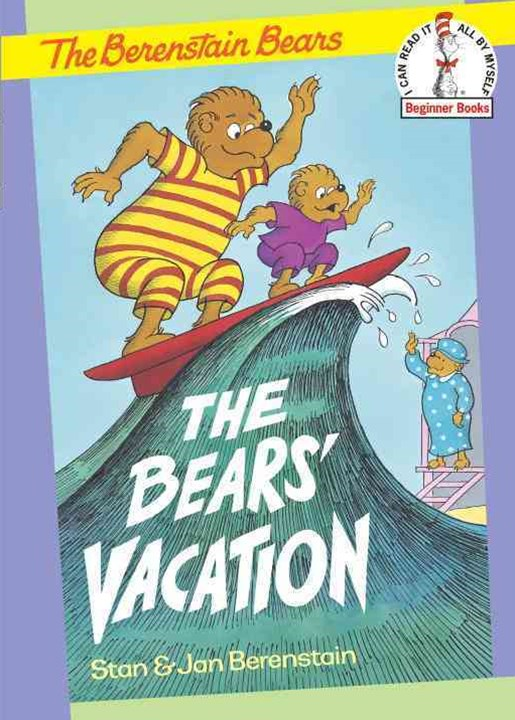 Berenstain Bears' Vacation