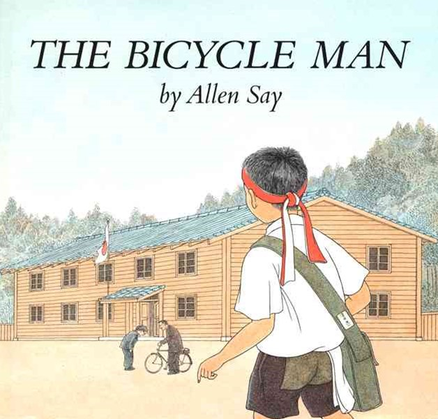 Bicycle Man