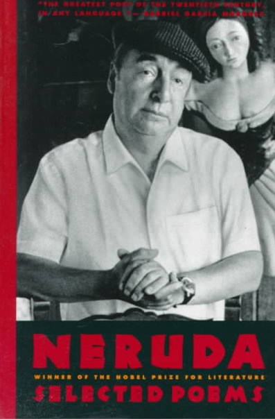 Neruda - Selected Poems