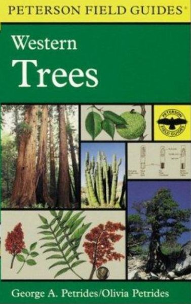 Field Guide to Western Trees