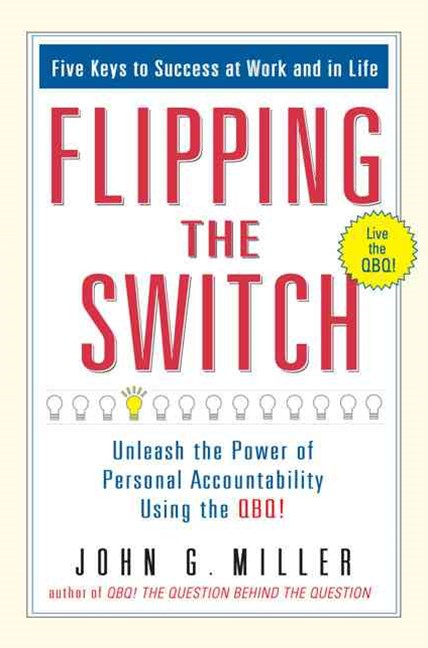 Flipping The Switch...