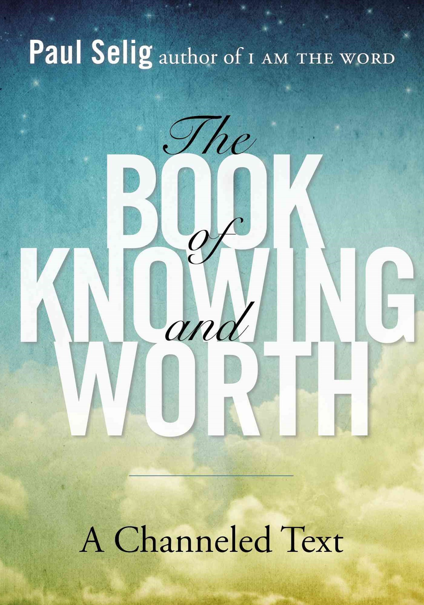 Book of Knowing and Worth