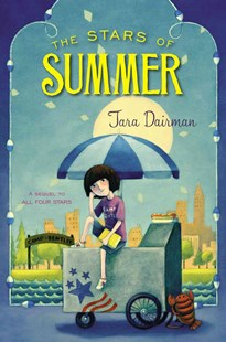 The Stars of Summer by Tara Dairman (9780399170690) - HardCover - Children's Fiction Older Readers (8-10)