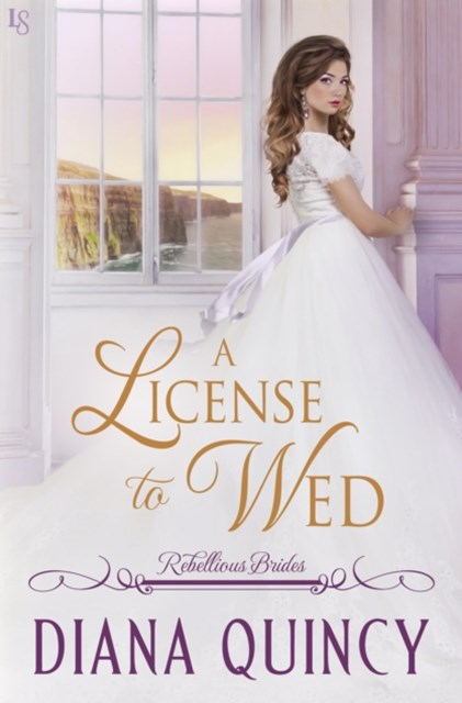 (ebook) License to Wed