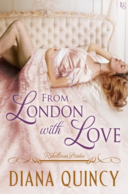 (ebook) From London with Love